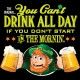 St Pats: You Cant Drink All Day if You Dont Start in the Mornin at George Street