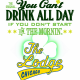 St. Patrick's Day: #YCDAD Part II Party at The Lodge