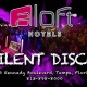 Aloft Silent Disco v2.0