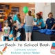 Back to School Bash at Westfield Brandon