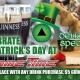 Celebrate St. Patrick's Day at GameTime