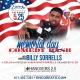 Memorial Day Wknd Comedy Jam | 5.25