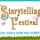 Tampa-Hillsborough County Storytelling Festival