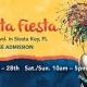41st Annual Siesta Fiesta