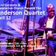 The Leon Anderson Quartet