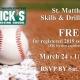 St. Matthews Baseball - Skills & Drills Clinic