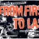 BUKU LATE x EMO NITE LA present: FROM FIRST TO LAST