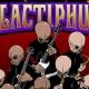 Fiyawerx presents GALACTIPHUNK ft. members of Galactic & Dumpstaphunk
