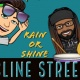Cline Street Performing Live