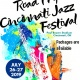 Road Trip to Cincinnati Jazz Fest 2019