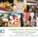 Boxi Park St. Patty's Weekend Celebration