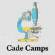 CANCELLED| Spring Break 5-Day Camp (ages 6-9)