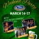 St. Patricks Day Party on the Plaza