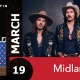 ProRodeo and Midland