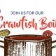 AMLI Austin Crawfish Boil
