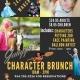 Kids Character Sunday Brunch