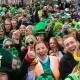 St. Patrick's Day Block Party w/Johnny Diamond & Spark Notes