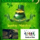 St Patrick's Party w/ Live Music All Day