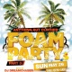 ABC FOAM PARTY