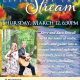 Living by the Stream Concert