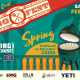 Florida's Gulf Coast Spring EGGFEST - Cooking for a Cause