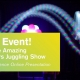 Special Event: All About the Amazing Nano Brothers