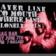 Prayer Line, Taco Mouth, Nowhere Fast & The Lonely Owls