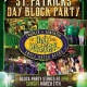 2nd Annual Tatts & Tacos St. Patricks Day Block Party