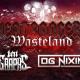 Headbangers Wasteland | Featuring TenGraphs & OG Nixin