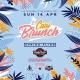CariBrunch - Spring Fling Edition