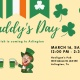 St. Paddy's Day at Hooligan's Pub