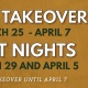 Tap Takeover: Nine Band Brewing Company
