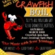 All You Can Eat Crawfish Boil!