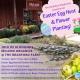 Easter Egg Hunt & Flower Pot Planting @ The Bradford Store
