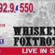 Whiskey Foxtrot on The Drive at Five