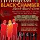 Arlington Black Chamber March Meet & Greet