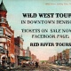 Red River Tours Wild West Tour