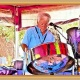 Guy George Steel Drum At H2O Bar & Grill