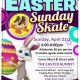 Easter Sunday At USA