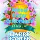 Easter Celebration & Egg Hunt