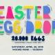 VOUS Church: Easter Egg Drop 2019