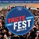 Taste Fest 2019 - San Antonio, Tx