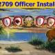 Officer Installation and Dinner Dance