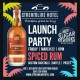 Sugar Works Distillery Launch Party!