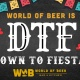 Cinco De Mayo at World of Beer
