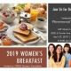 2019 Women's Breakfast