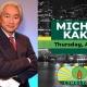 Limelight // Michio Kaku // Thursday, April 4