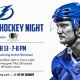 Lightning Hockey Night