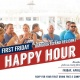 First Friday Harbour Island Resident Happy Hour
