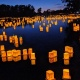 St. Petersburg, FL | 1000 Lights Water Lantern Festival 2019